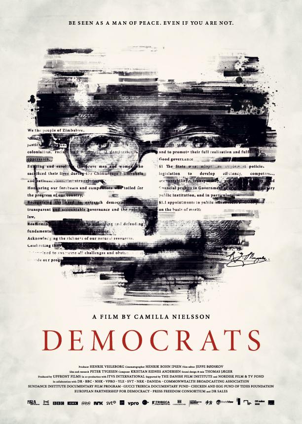 Democrats kapak