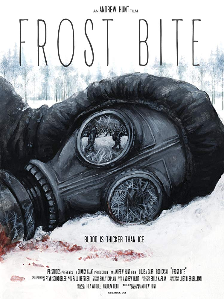 Frost Bite kapak