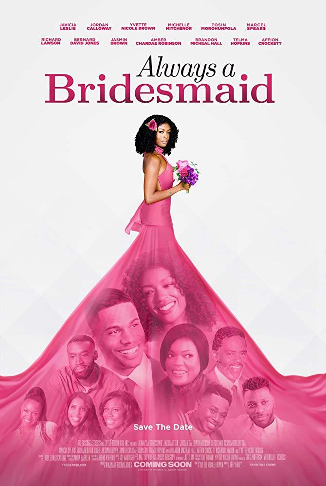 Always a Bridesmaid kapak