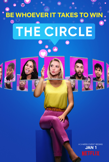 The Circle kapak