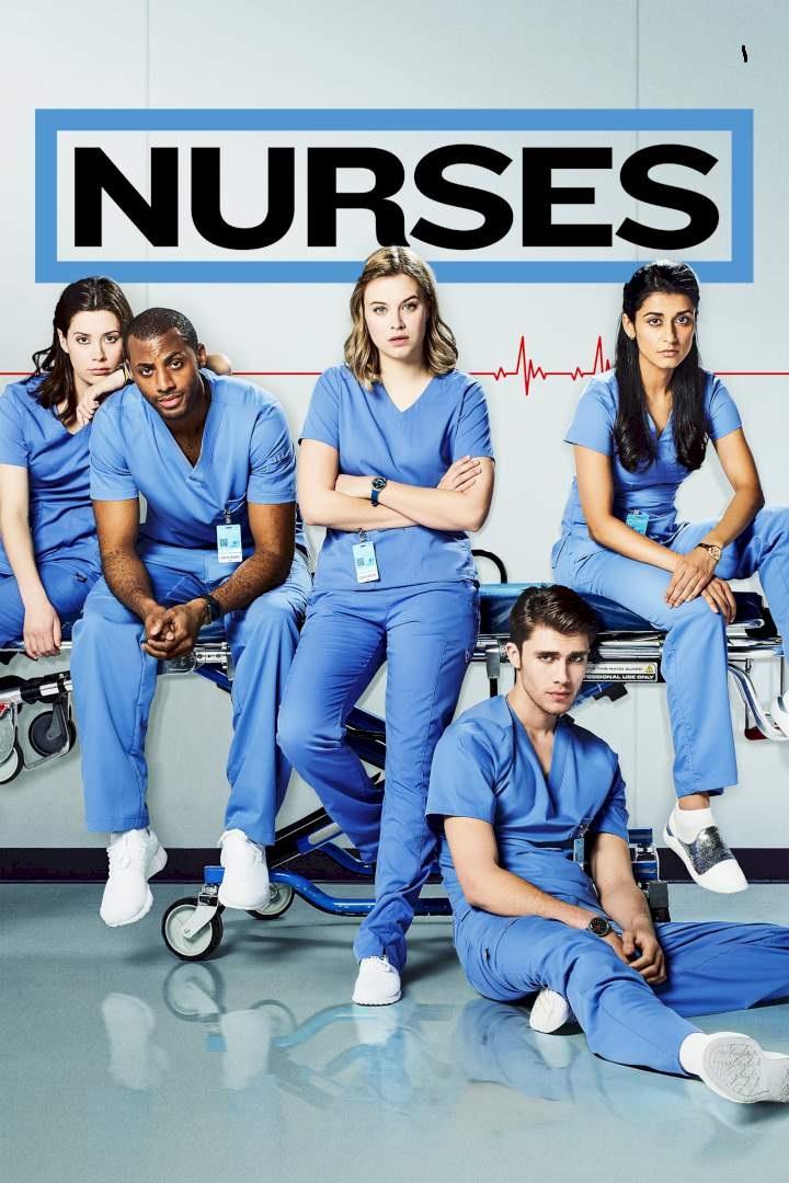 Nurses kapak