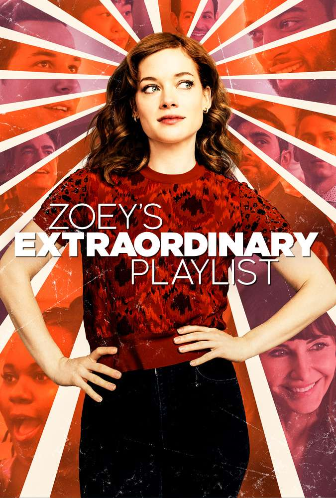 Zoey's Extraordinary Playlist kapak