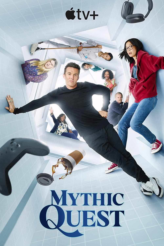 Mythic Quest: Raven's Banquet kapak