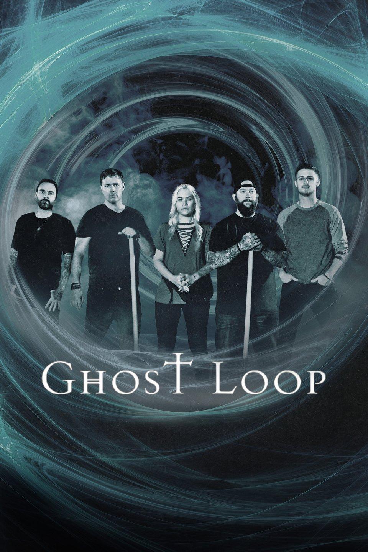 Ghost Loop kapak