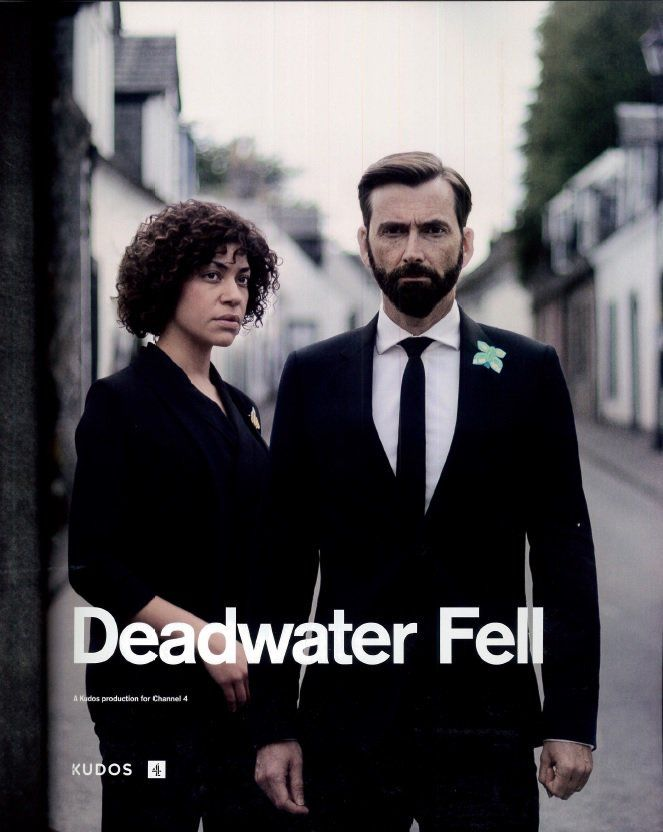 Deadwater Fell kapak