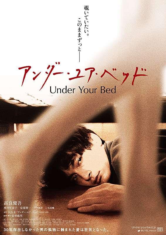 Under Your Bed kapak