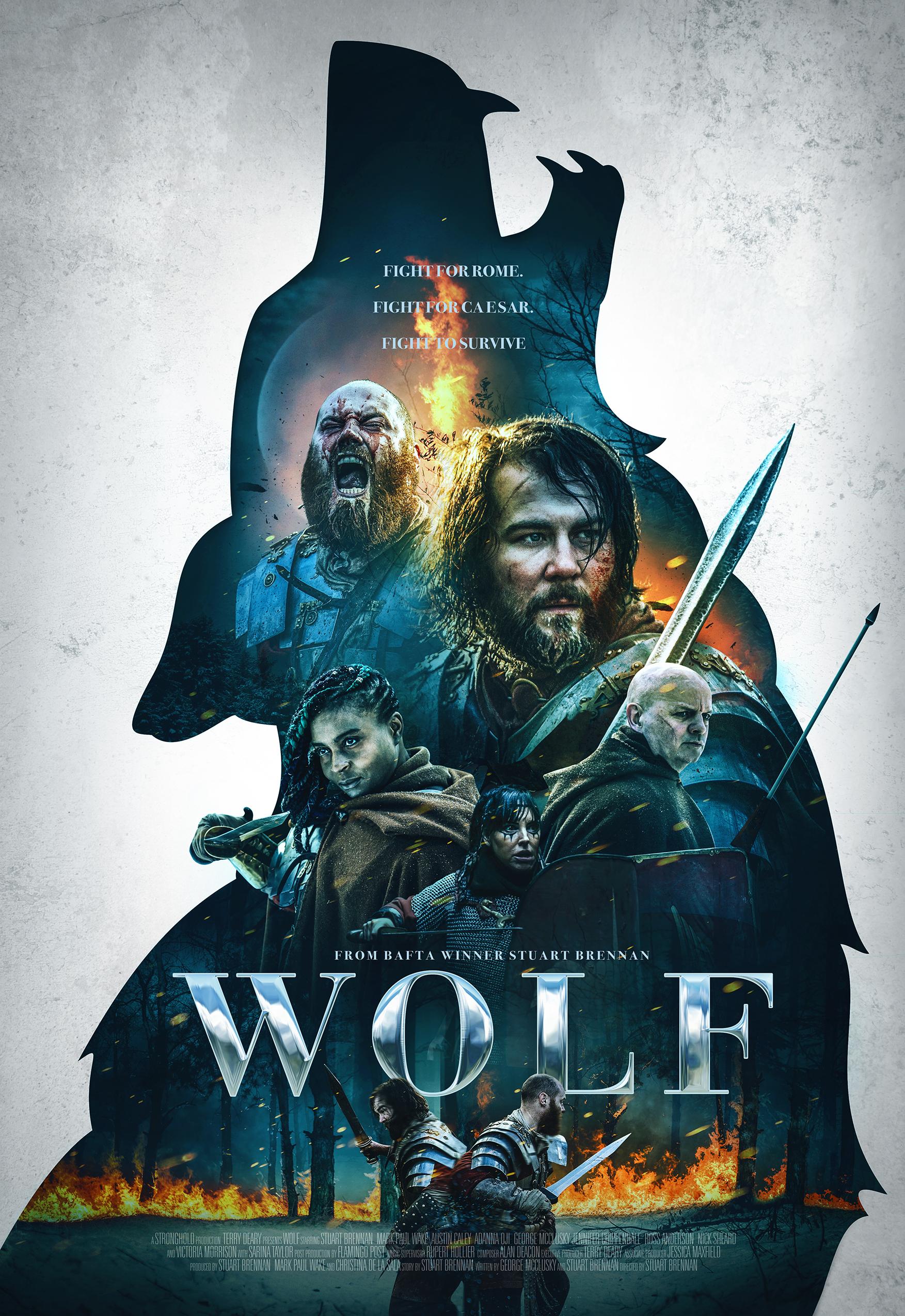 Wolf kapak