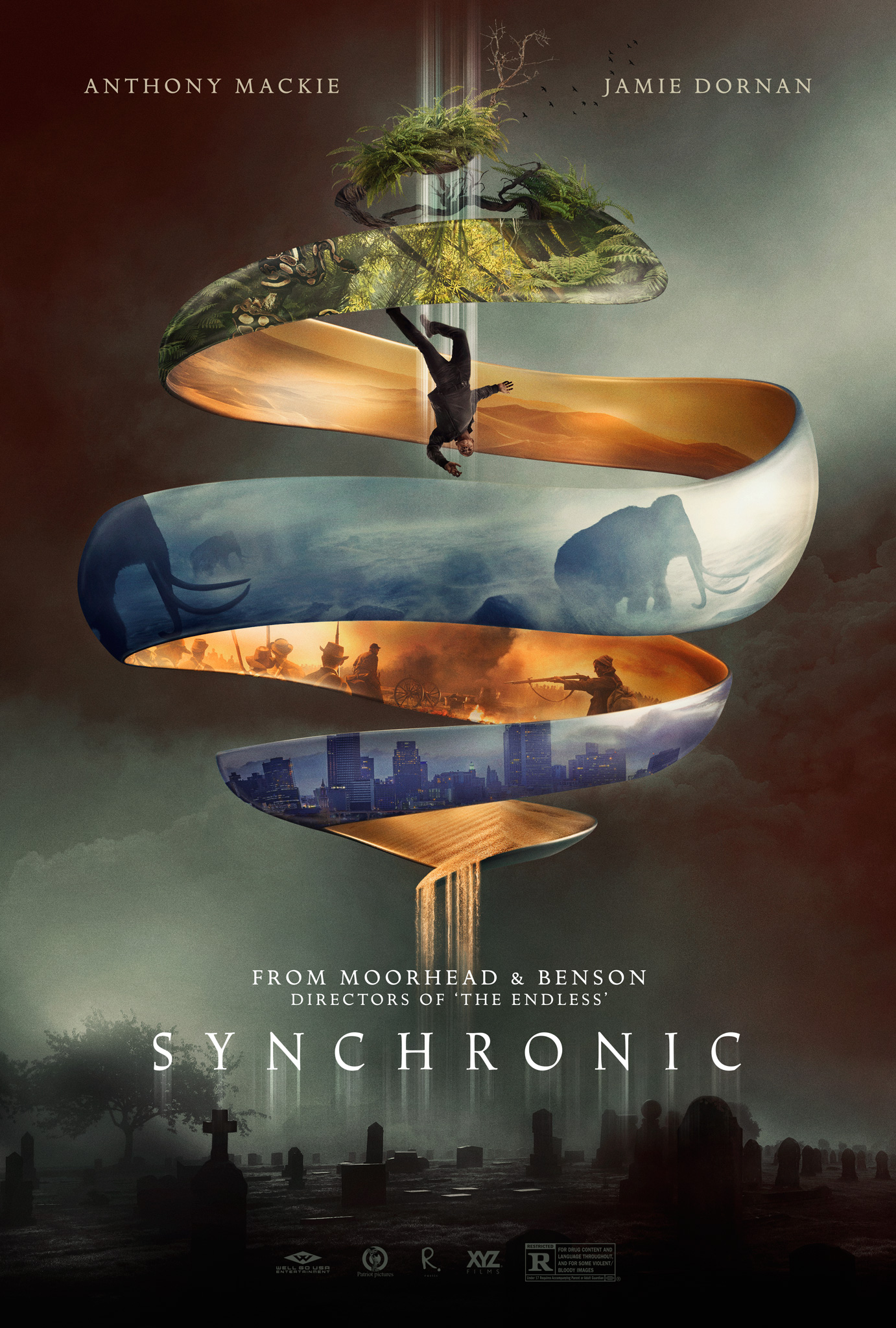 Synchronic kapak