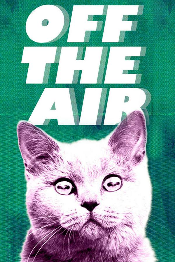 Off the Air kapak