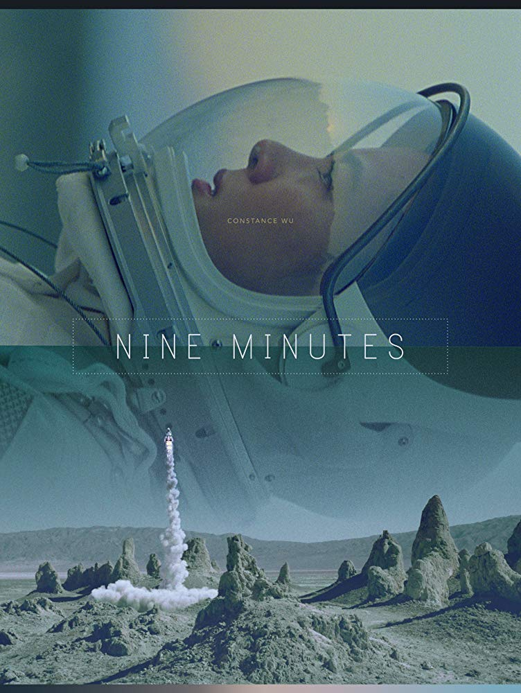 Nine Minutes kapak