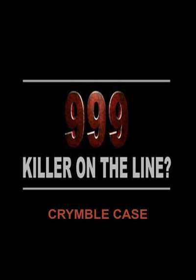 999: Killer on the Line? kapak