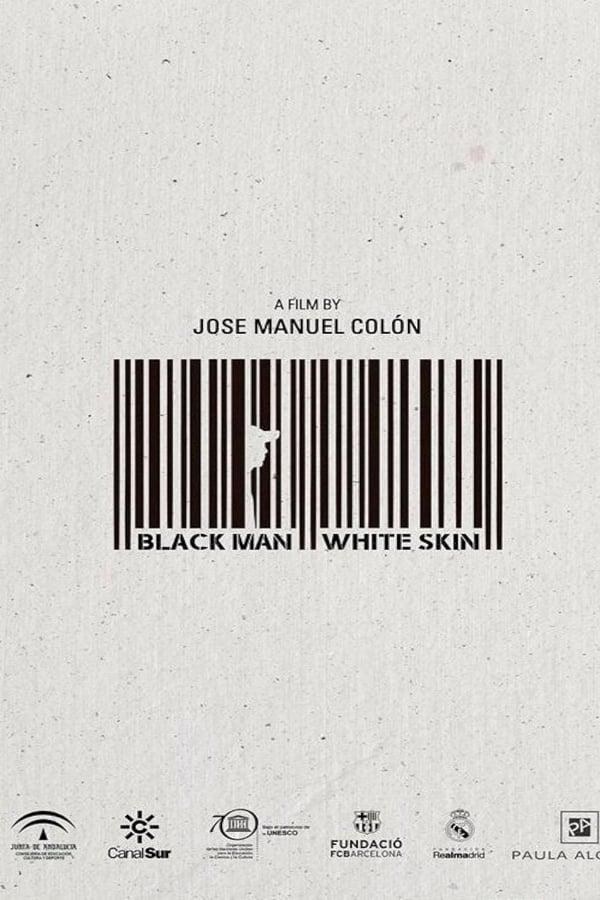 Black Man White Skin kapak