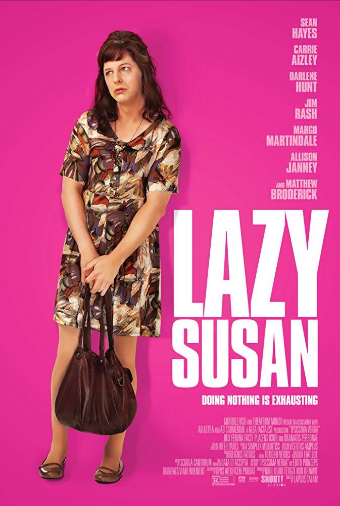 Lazy Susan kapak