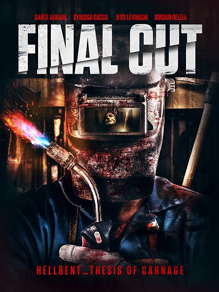 Final Cut kapak