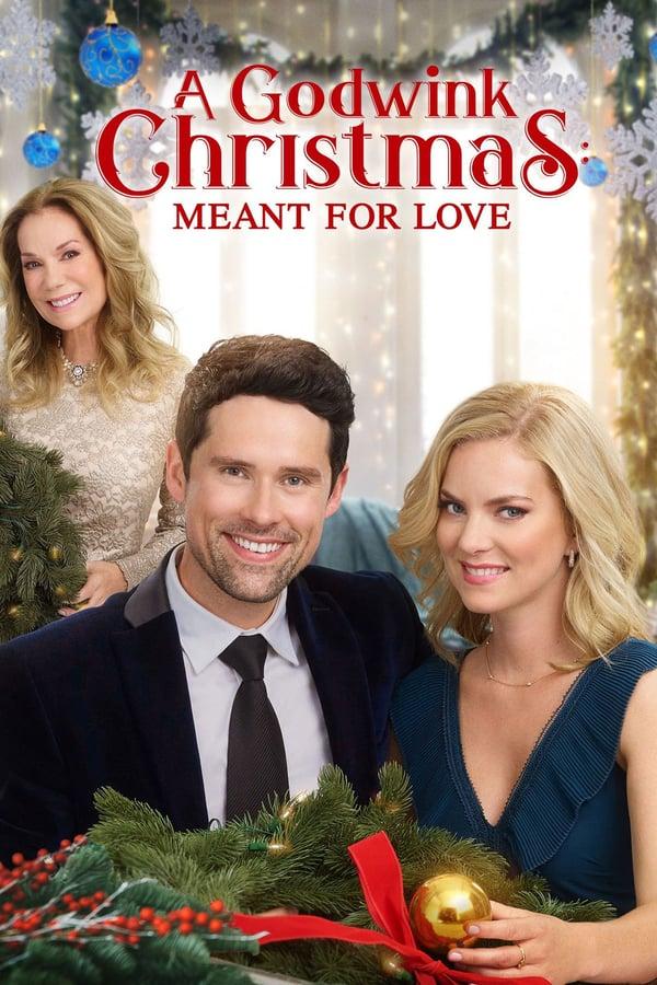 A Godwink Christmas: Meant for Love kapak