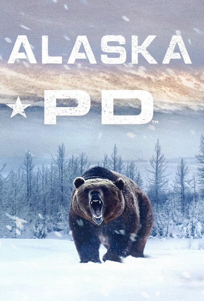 Alaska PD kapak