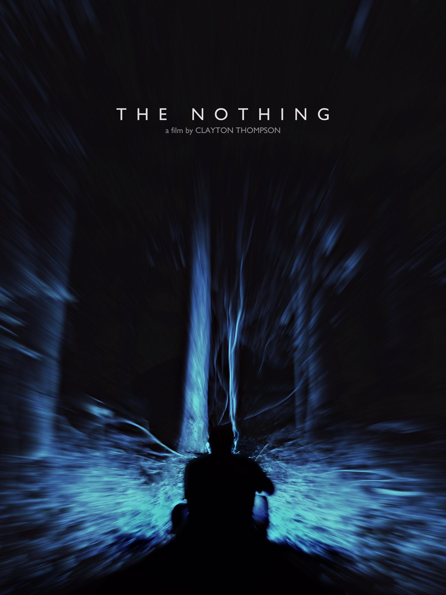 The Nothing kapak