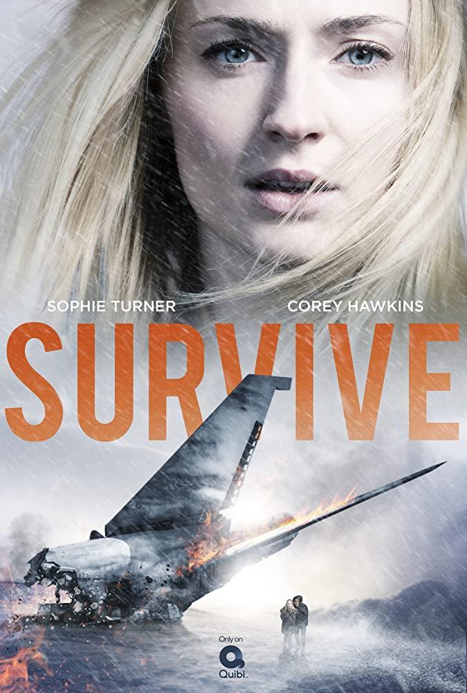 Survive kapak