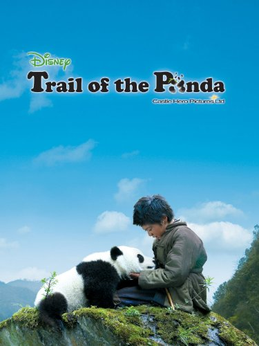 Trail of the Panda kapak