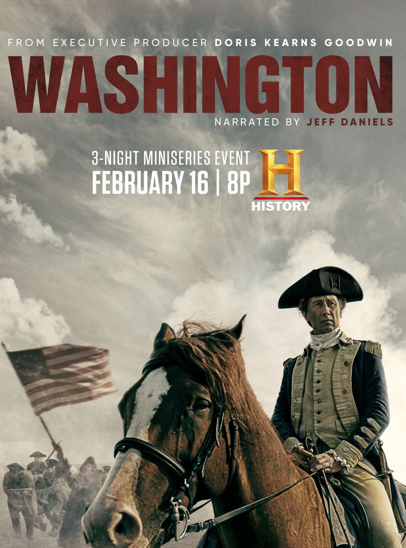 Washington kapak