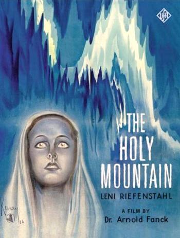 Der Heilige Berg kapak