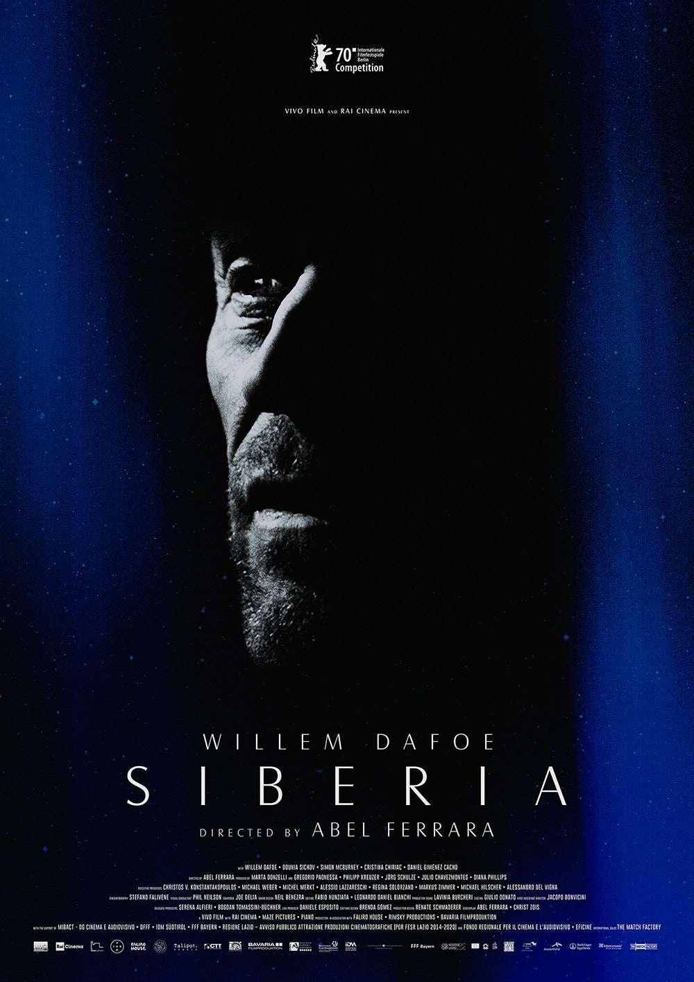 Siberia kapak