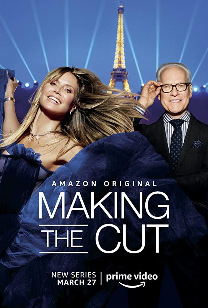 Making the Cut kapak