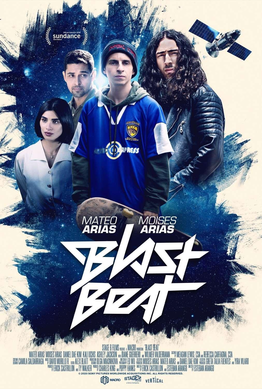 Blast Beat kapak