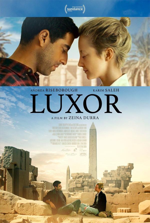 Luxor kapak