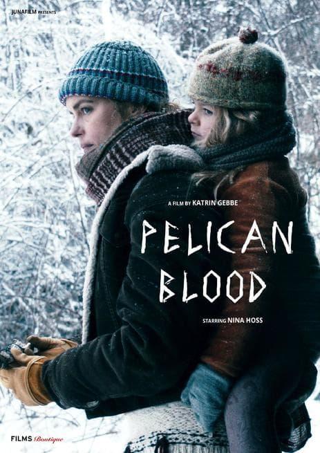 Pelican Blood kapak
