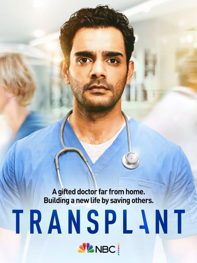 Transplant kapak