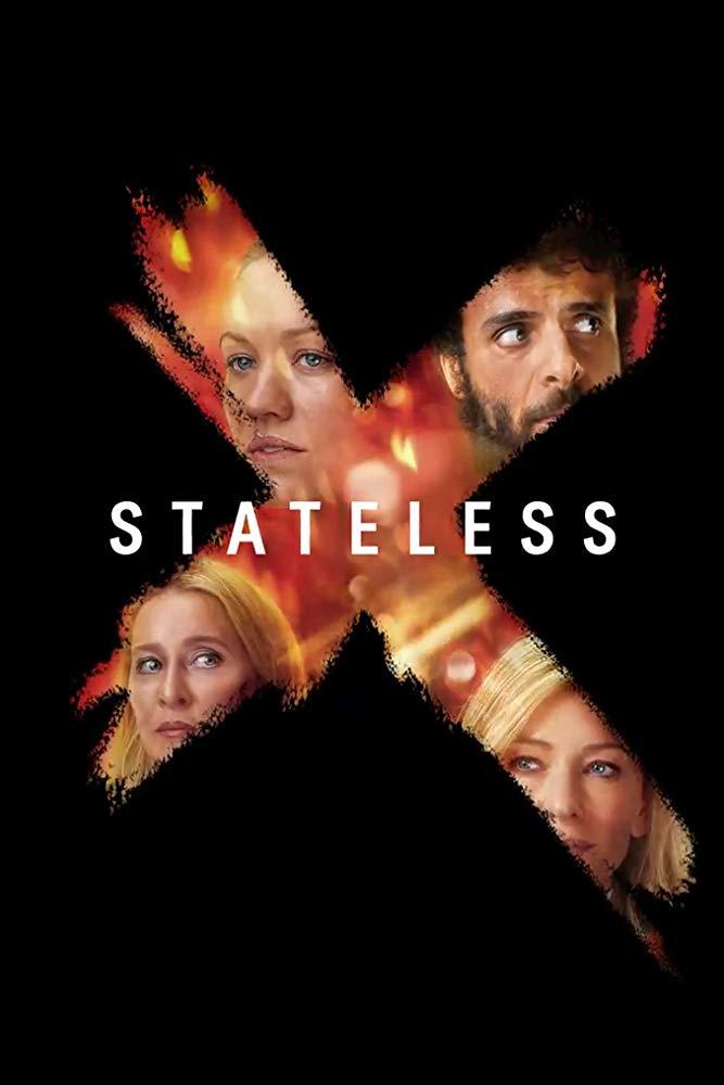 Stateless kapak