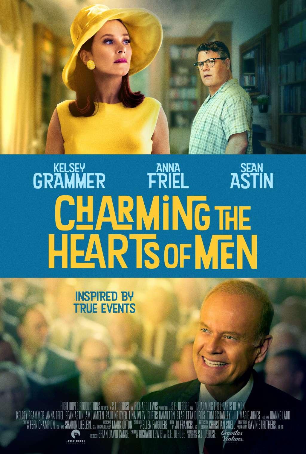 Charming the Hearts of Men kapak