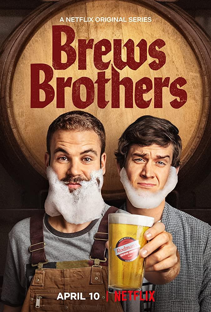 Brews Brothers kapak