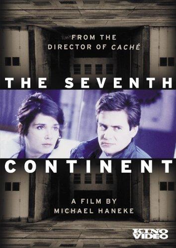 Der siebente Kontinent kapak