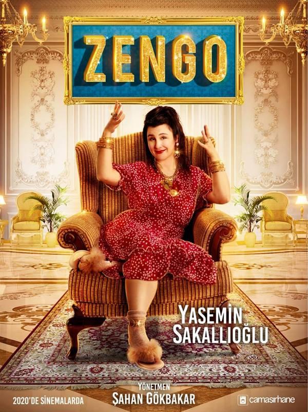 Zengo kapak