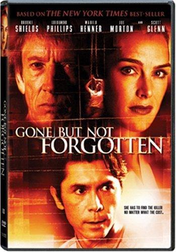 Gone But Not Forgotten kapak