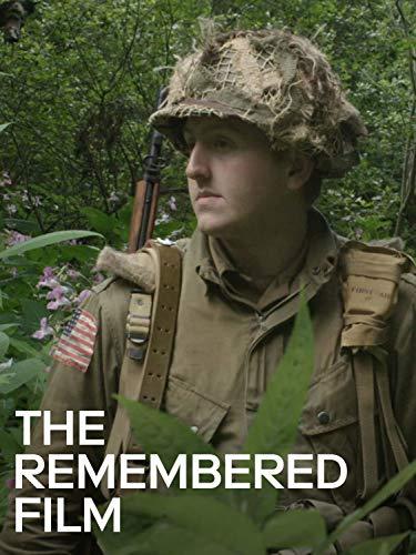 The Remembered Film kapak
