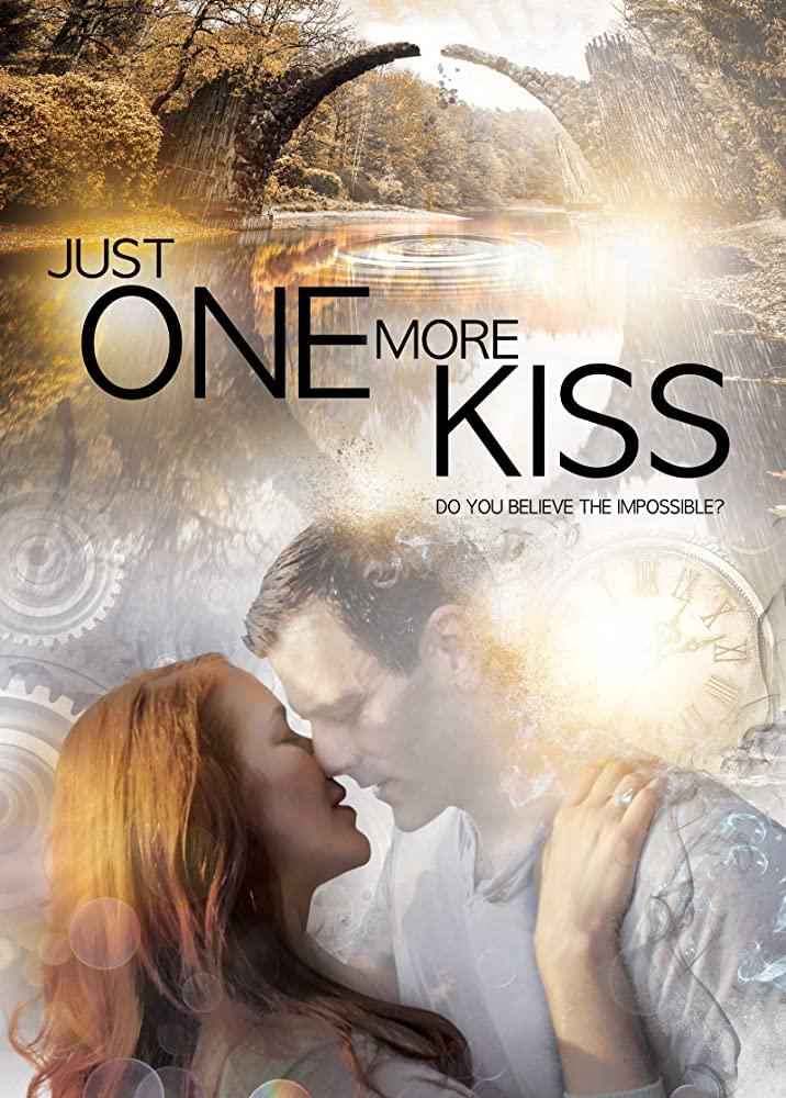 Just One More Kiss kapak