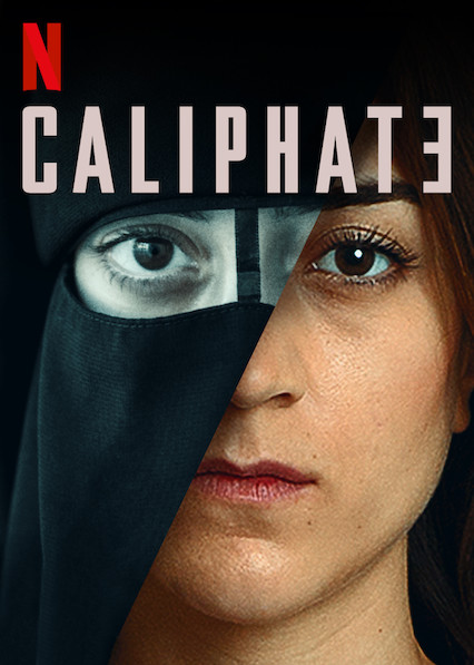 Caliphate kapak