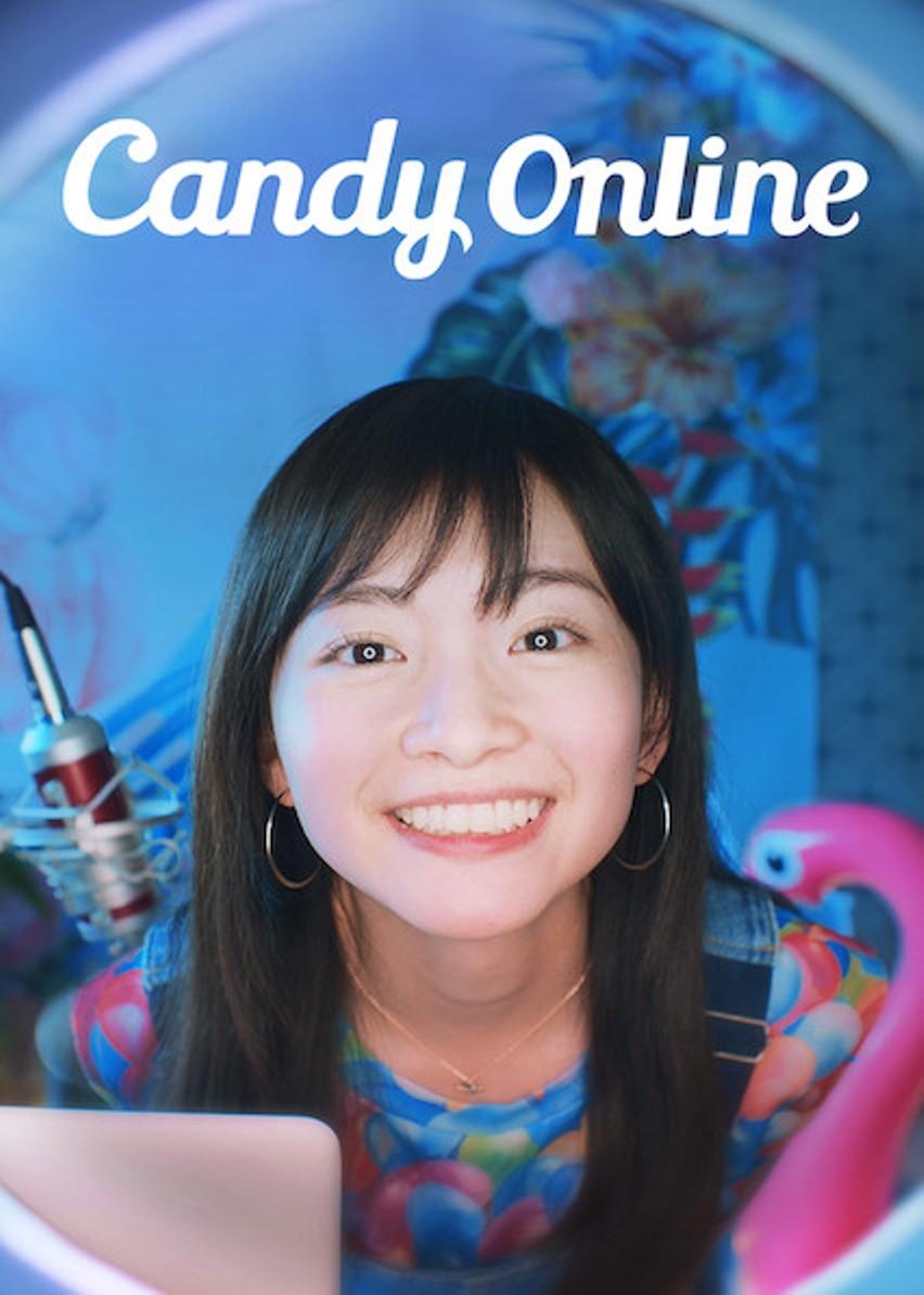 Candy Online kapak