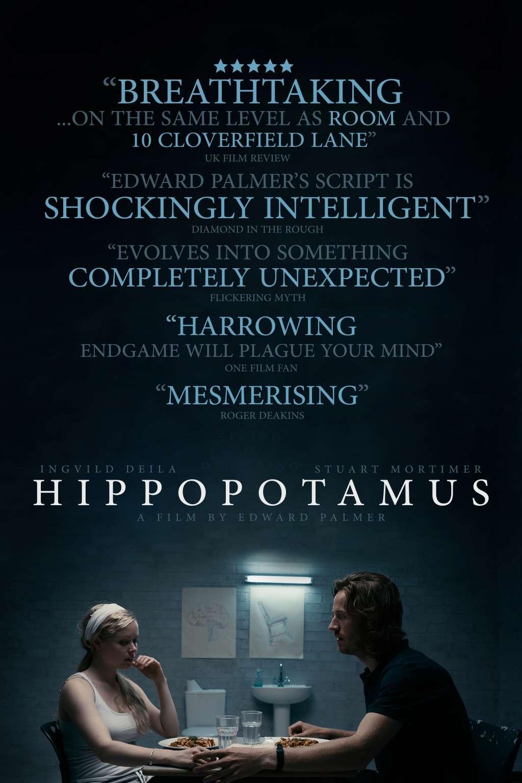 Hippopotamus kapak