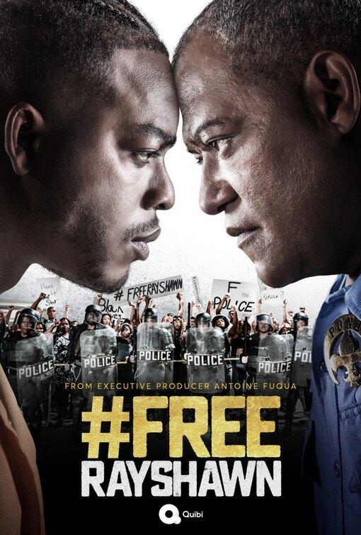 #Freerayshawn kapak