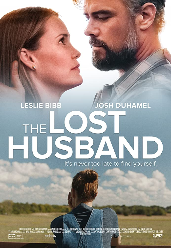 The Lost Husband kapak
