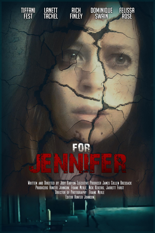For Jennifer kapak