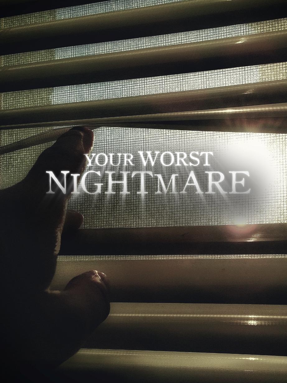 Your Worst Nightmare kapak