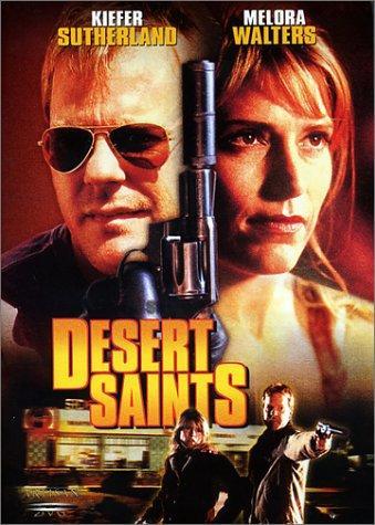 Desert Saints kapak