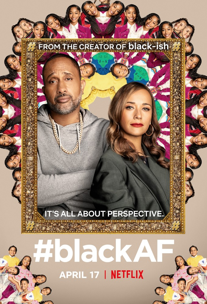 #blackAF kapak