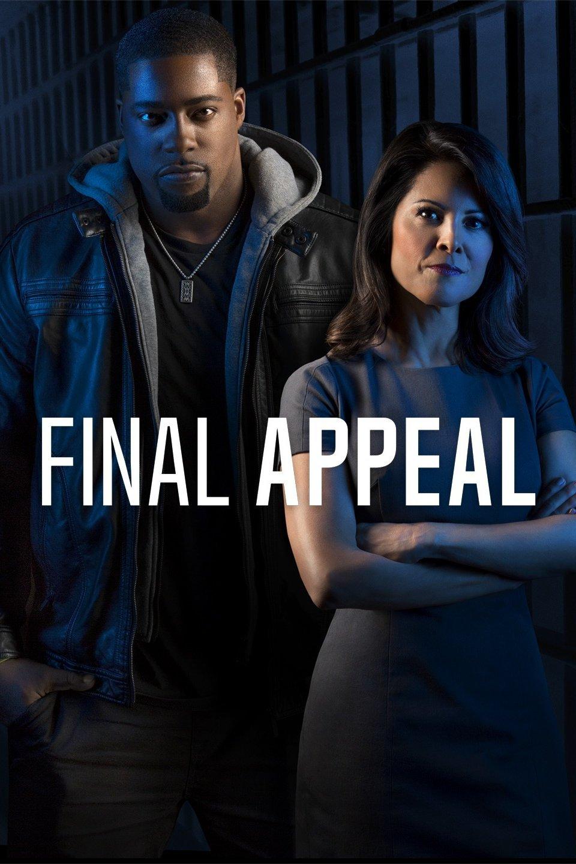 Final Appeal kapak