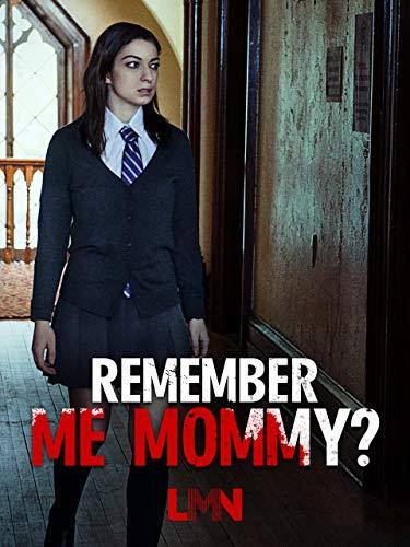 Remember Me, Mommy? kapak